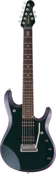 MUSIC MAN John Petrucci 7(9) ミュージックマン エレキギター ジョン・ペトルーシ7弦