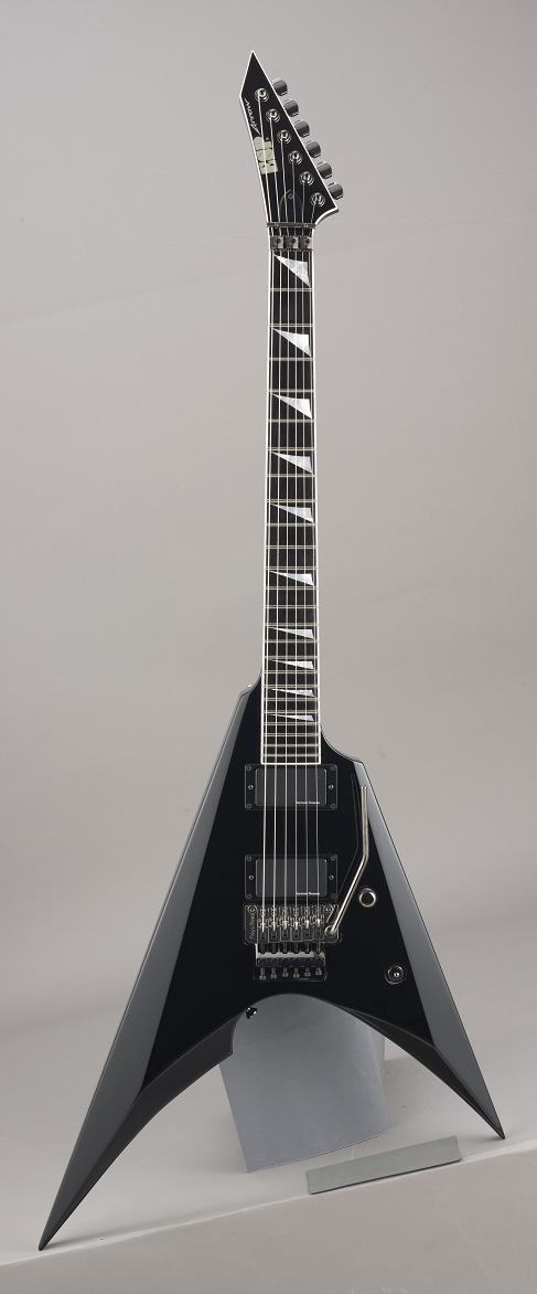 ESP ESP-ARROW Black イーエスピー エレキギター ハードケース付属