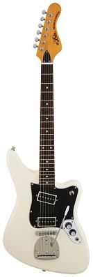 (お取り寄せ)Aria RETRO-1532J VW アリア レトロ風エレキギター ビザールギター