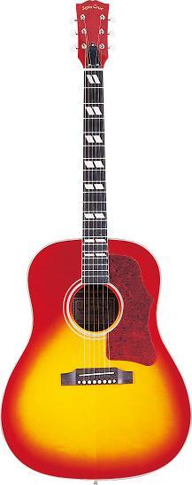Sepia Crue SJ280 CS セピクルー アコースティックギター