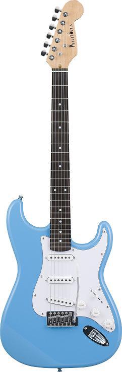 (お取り寄せ)PhotoGenic ST180 UBL フォトジェニック エレキギター ストラトキャスター タイプ