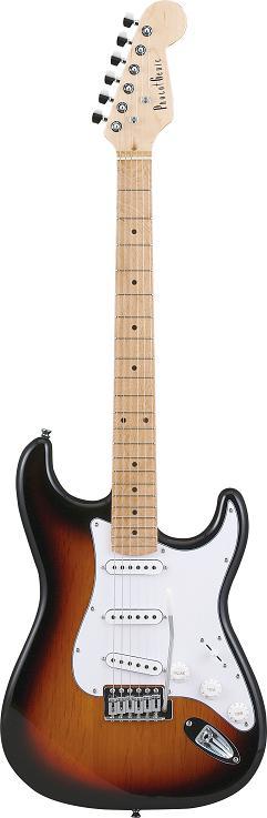 (お取り寄せ)PhotoGenic ST180 MSB フォトジェニック エレキギター ストラトキャスター タイプ