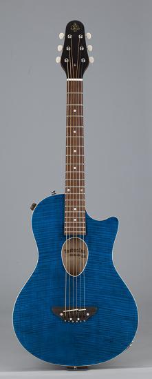 (お取り寄せ)ESP BambooInn-CE STB Charプロデュース・ギター ピエゾピックアップを内蔵