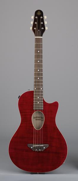 (お取り寄せ)ESP BambooInn-CE STR Charプロデュース・ギター ピエゾピックアップを内蔵
