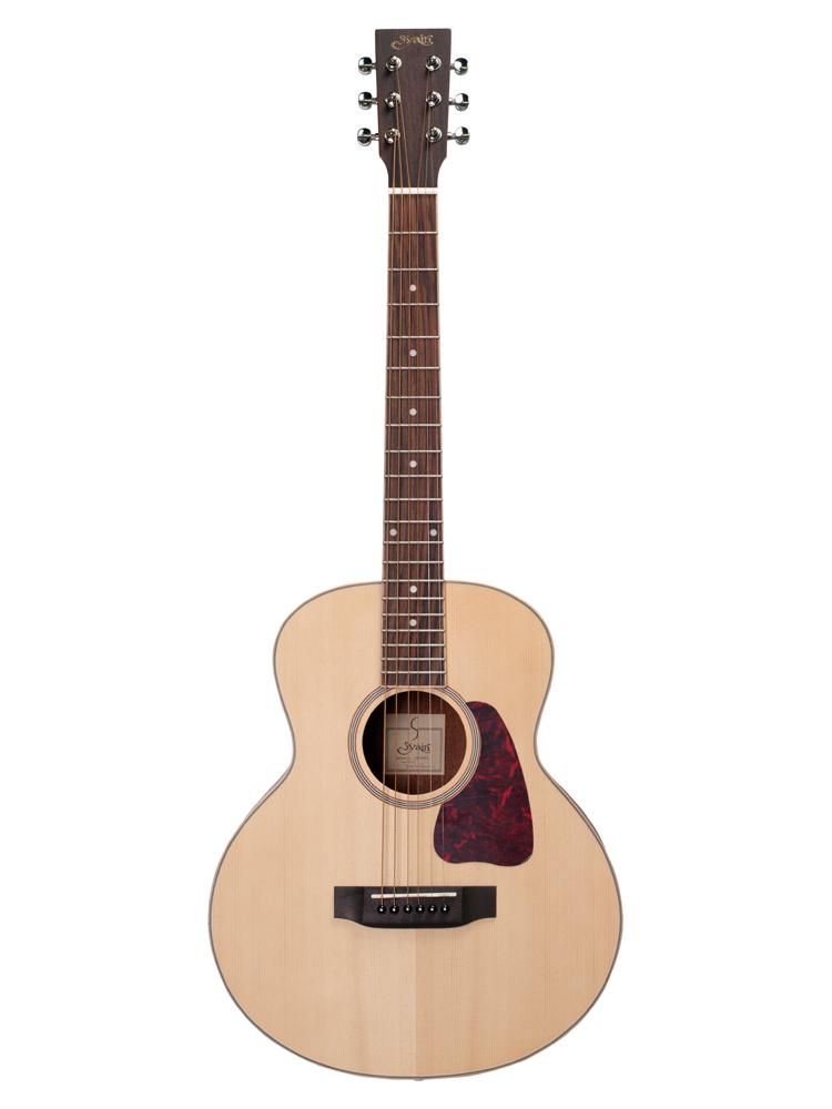 S.Yairi YM-03/NTL(ナチュラル)Sヤイリ ミニギター YM03 NTL コンパクト・アコースティックギター