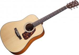 MORRIS M-351 NAT/ナチュラル(M351 NAT)モーリス アコースティックギター