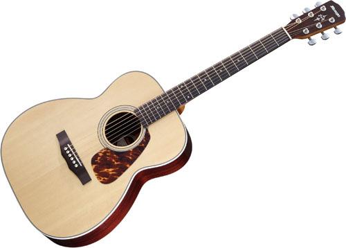 (お取り寄せ)MORRIS F-401 NAT/ナチュラル(F401 NAT)モーリス アコースティックギター
