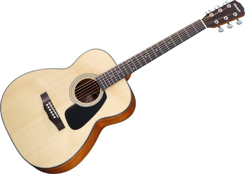MORRIS F-251 NAT/ナチュラル(F251 NAT)モーリス アコースティックギター
