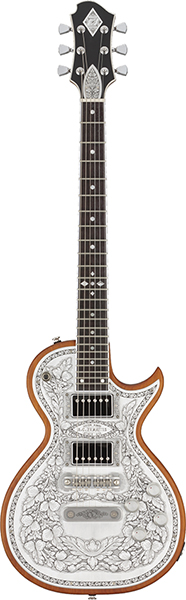 (お取り寄せ)ZEMAITIS C24MF ゼマイティス エレキギター ゼマティス