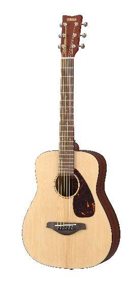(お取り寄せ)YAMAHA JR2 NT ナチュラル ヤマハ ミニギター/ミニフォークギター 専用ギグバッグ付属