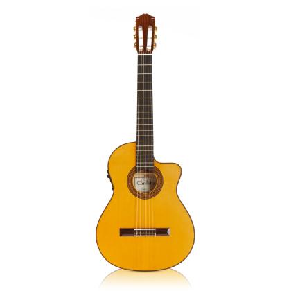 Cordoba Espana Series 55FCE *ハードケース付き コルドバ クラシックギター ジプシーキングス使用モデル