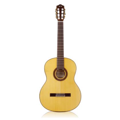 Cordoba Iberia Series F7 *ギグバッグ付き コルドバ クラシックギター