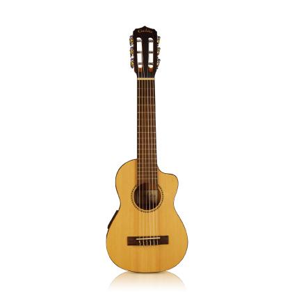 Cordoba Travel Series Guilele CE *ギグバッグ付き コルドバ クラシックギター