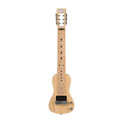 (お取り寄せ)SX GUITARS ラップスチールギター LG2-NAT(LG2NAT)ナチュラル *ギグバッグ付き