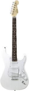 (お取り寄せ)K-Garage エレキギター KST-150-WHT(KST150WHT)ホワイト *ソフトケース付き