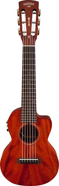 (お取り寄せ)Gretsch G9126-ACE Guitar-Ukulele Acoustic-Cutaway-Electric グレッチ ギター・ウクレレ