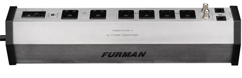 パワーコンディショナー PST6FURMAN PST-6