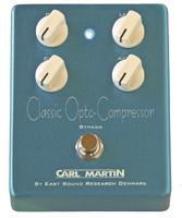 (お取り寄せ)CARL MARTIN Classic Opto-Comp Vintage series カールマーチン コンプレッサー クラシックオプトコンプ CARLMARTIN ClassicOptoComp