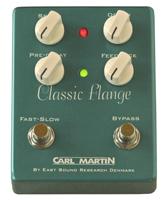 CARL MARTIN Classic Flange Vintage series カールマーチン フランジャー クラシックフランジ CARLMARTIN ClassicFlange