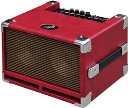 (お取り寄せ)Phil Jones Bass BG-100 RED Bass Cub PJB フィルジョーンズ ベースアンプ ベースカブ BASS CUB BG100