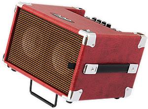 Phil Jones Bass CUB-II RED PJB フィルジョーンズ アコギアンプ カブ2 レッド