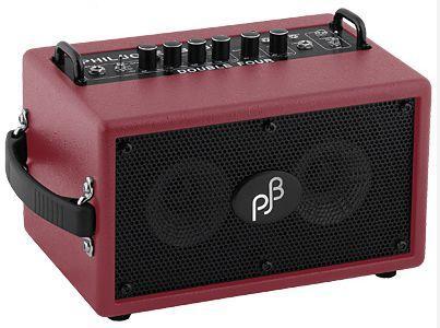 (お取り寄せ)Phil Jones Bass Double Four RD PJB フィルジョーンズ ベースアンプ ダブルフォー レッド
