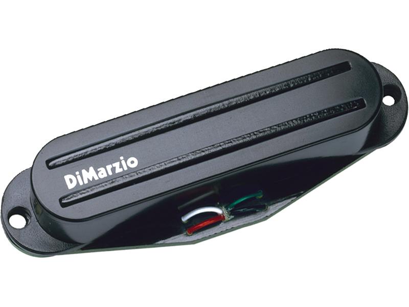 DiMarzio DP425 BK Satch Track Neck ディマジオ・ピックアップ ジョー・サトリアーニ シグネイチャー