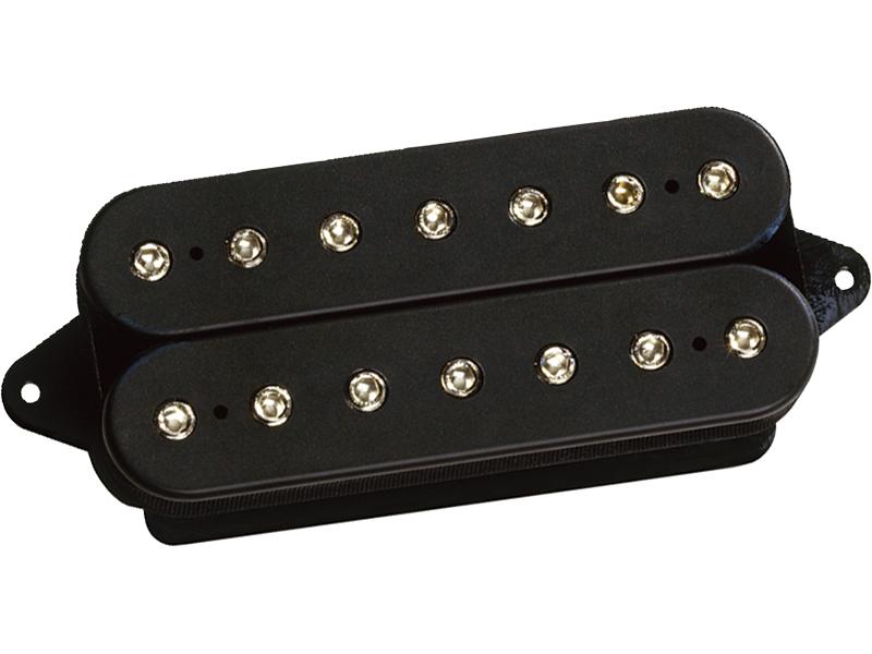 (お取り寄せ)DiMarzio DP712 Super Distortion 7 BK ディマジオ 7弦ギター・ピックアップ