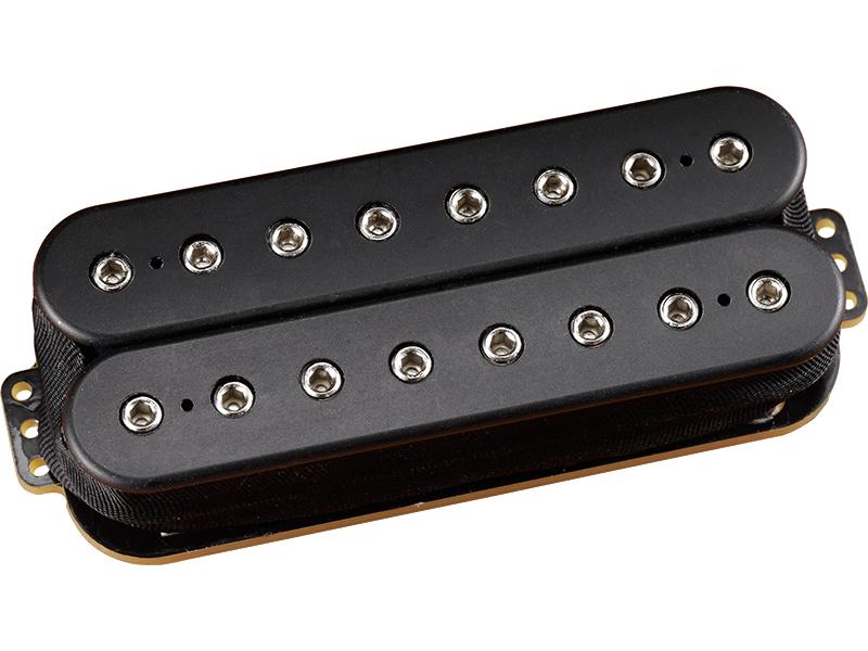 DiMarzio DP812 Super Distortion 8 BK ディマジオ 8弦ギター・ピックアップ
