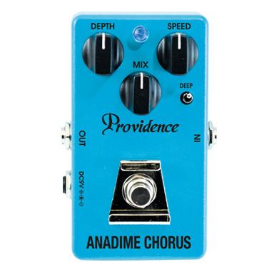 (お取り寄せ)PROVIDENCE/Providence ADC-4(ADC4)(ANADIME CHORUS)プロビデンス コーラス(正規品)