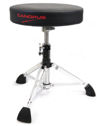 (お取り寄せ)CANOPUS CDT-1HY Hibrid Drum Throne カノウプス ドラムスローン CDT1HY