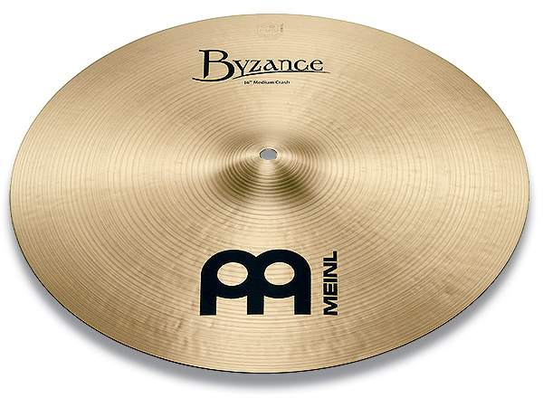 MEINL/マイネルシンバル 18インチ B18TC Byzance Traditional Thin Clash