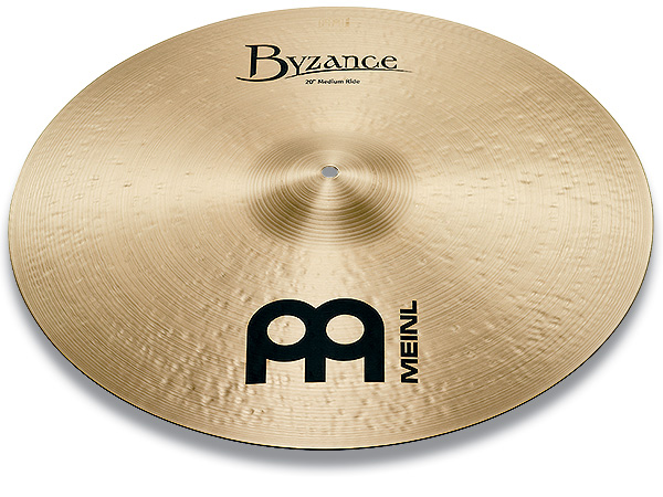 MEINL/マイネルシンバル 20インチ B20MR Byzance Traditional Medium Ride