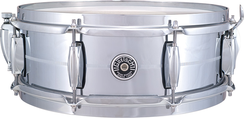 Gretsch/グレッチ スネアドラム GB-4160 Brooklyn Series Metal Snares