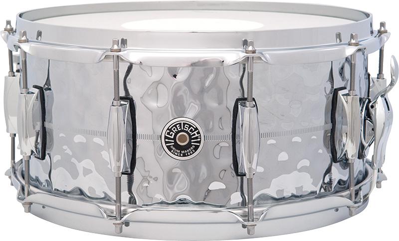 Gretsch/グレッチ スネアドラム GB-4164HB Brooklyn Series Metal Snares