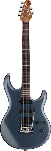 (お取り寄せ)MUSIC MAN LIII Bodhi Blue/HSS Roasted Maple Neck) スティーヴ・ルカサー・モデル