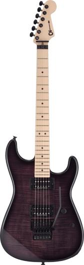 (お取り寄せ)Charvel SAN DIMAS STYLE1 HH/Black Burst シャーベル エレキギター CHAVELL