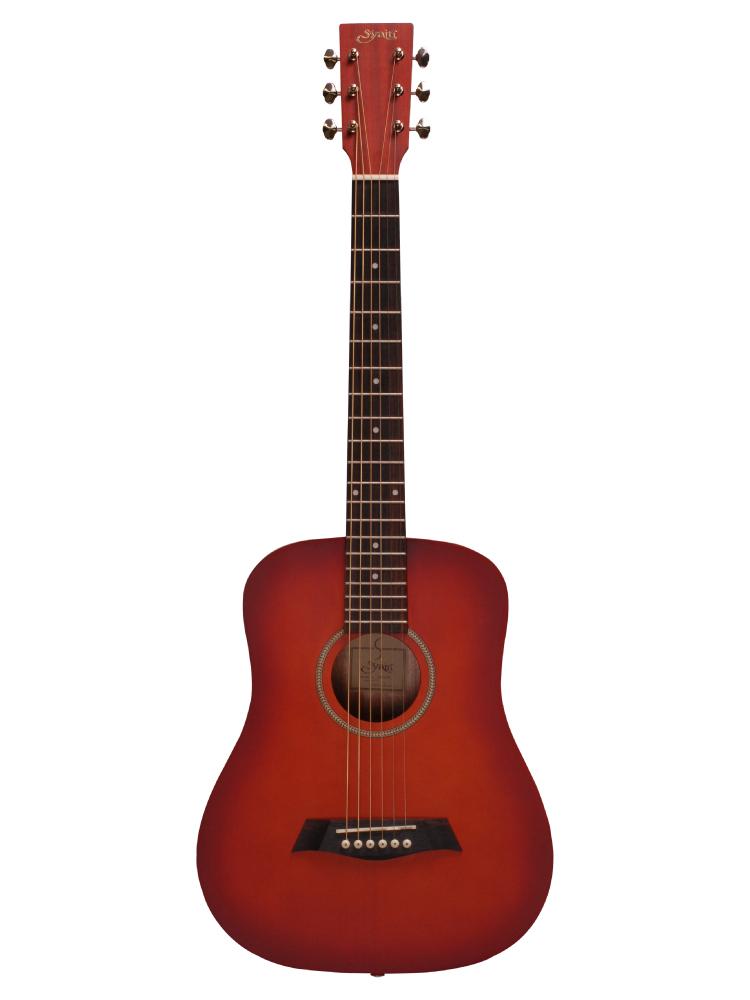 (お取り寄せ)S.yairi YM-02 CS Sヤイリ ミニギター コンパクトアコースティックギター 3/4サイズアコギ YM02 CS