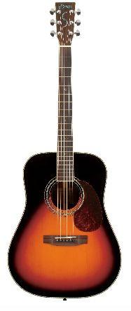 (お取り寄せ)S.YAIRI YD-5R 3TS(YD5R 3TS)Sヤイリ アコースティックギター/アコギ