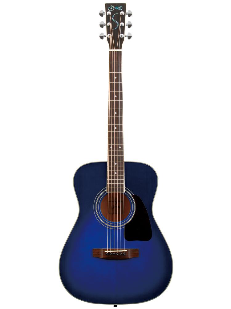 (お取り寄せ)S.YAIRI YF-3M BB(YF3M BB)Sヤイリ アコースティックギター/アコギ