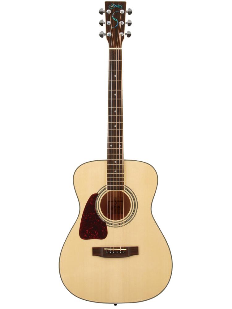 S.YAIRI YF-3M-LH N(YF3MLH N)Sヤイリ アコースティックギター/アコギ レフトハンドモデル