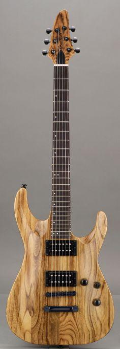(お取り寄せ)Grass Roots G-HR-42NT BNT(Burner Natura)グラスルーツ エレキギター GHR42NT BNT