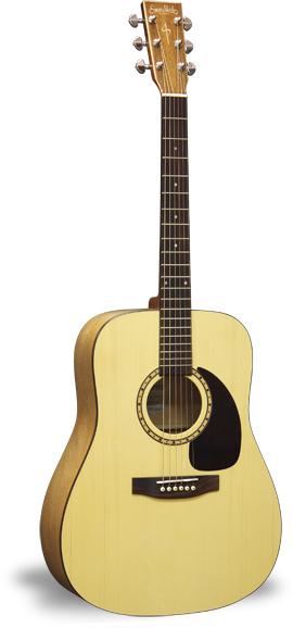 Simon&Patrick Luthier サイモン&パトリック Woodland Spruce/ウッドランド スプルース アコースティックギター