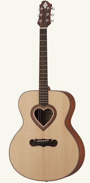 (お取り寄せ)ZEMAITIS CAJ-100HW ゼマイティス アコースティックギター