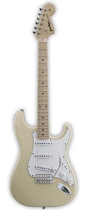 (お取り寄せ)Grass Roots G-SE-58M VW(Vintage White) グラスルーツ エレキギター ストラトキャスタータイプ