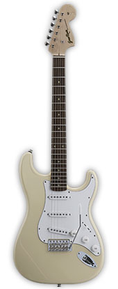 (お取り寄せ)Grass Roots G-SE-58R VW(Vintage White) グラスルーツ エレキギター ストラトキャスタータイプ