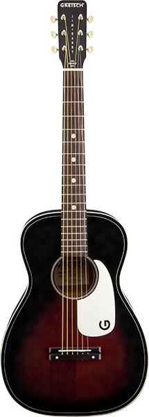 (在庫あり)(豪華特典つき)Gretsch G9500 Jim Dandy Flat Top グレッチ アコースティックギター パーラーギター*ソフトケース付属