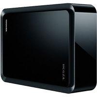 東芝/TOSHIBA THD-500D2 タイムシフトマシン対応 USBハードディスク(5TB)REGZA Dシリーズ(THD500D2)