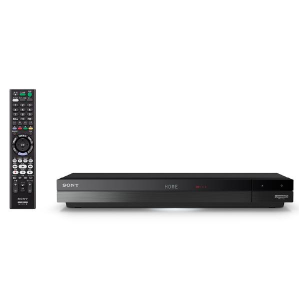 4K放送を もっときれいに 日本未発売 男女兼用 もっと便利に 物流在庫あり SONY BDZFBW2100 BDZ-FBW2100 2TB HDD内蔵ブルーレイレコーダー
