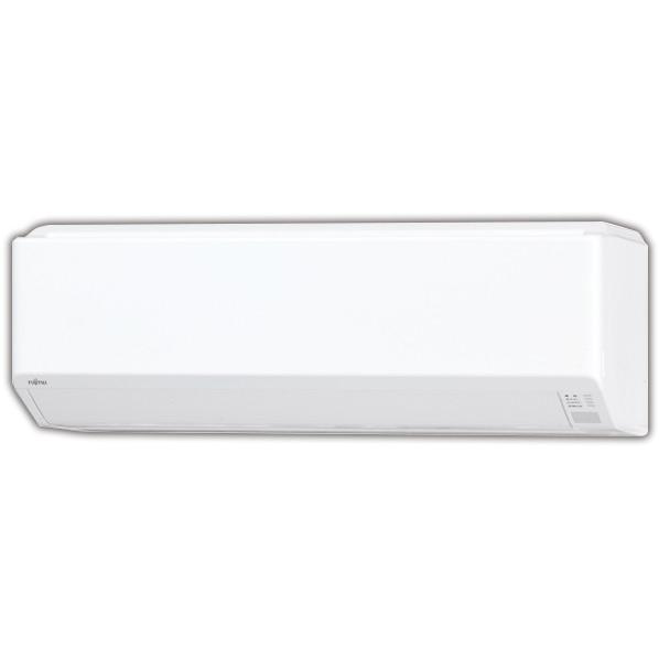 (商品お届けのみ)富士通ゼネラル AS-229EE7S 6畳向け 冷暖房インバーターエアコン KuaL nocria EEシリーズ ホワイト [AS229EE7S]
